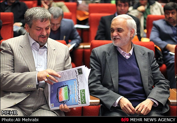 گزارش تصویری از کنگره حزب مردم سالاری