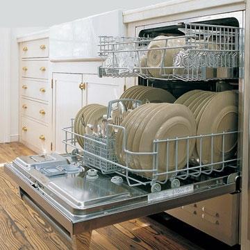 بایدها و نبایدهای ماشینظرفشویی