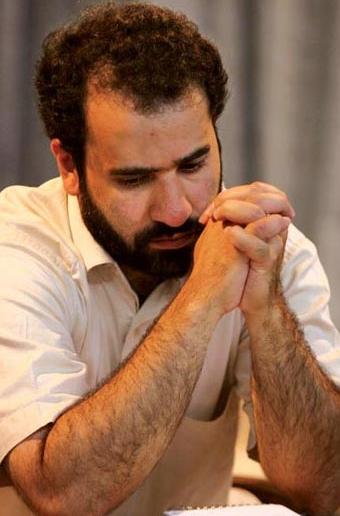 زندگینامه: رضا امیرخانی (۱۳۵۲-)