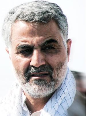 روایت سردار حاج قاسم سلیمانی از عملیات کربلای 5