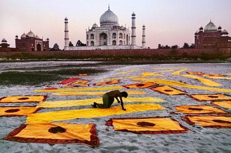 هندوستان در قاب تصویر