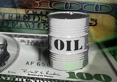 نفت درامد