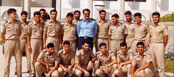 زندگینامه: سید علیرضا یاسینی