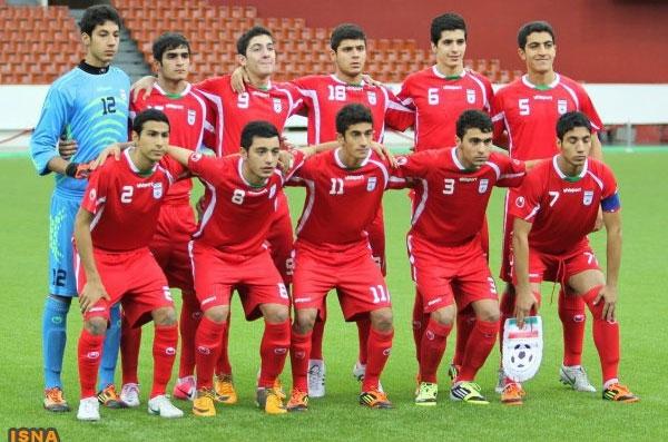 شکست ایران مقابل فنلاند/ نوجوانان به نیمه نهایی نرسیدند
