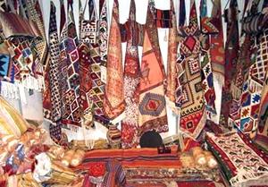 سوغاتیهای استان زنجان