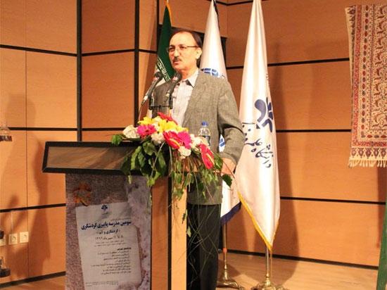 ابراهیم پور فرج- مدیر عامل جامعه تور گردانان