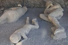 «باغ مردان گچی» در پمپی