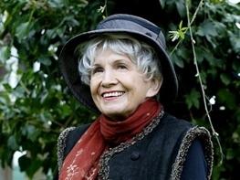 جایزه نوبل ادبیات به آلیس مونرو رسید