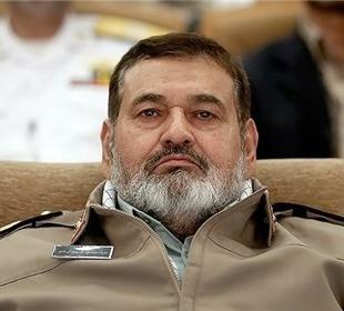 تقدیر سرلشکر فیروزآبادی از عملکرد صدا و سیما در هفته دفاع مقدس