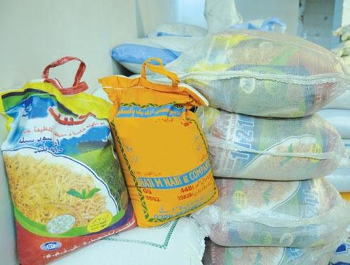 آلودگی برنجهای وارداتی تایید شد؛ تخلفات استانداردی صنایع لبنی