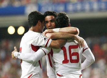 جام ملتهای آسیا؛ پیروزی ایران مقابل تایلند