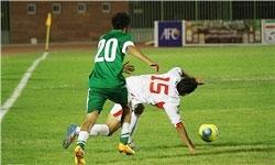 مقدماتی جام ملتهای آسیا، تساوی لبنان و کویت به سود ایران
