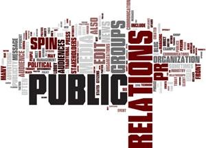 آشنایی با روابط عمومی