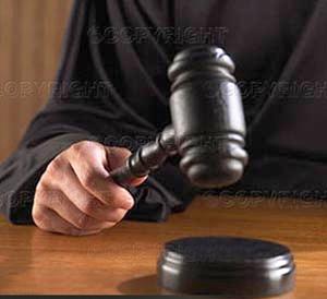 محکومیت یکی از بازپرسان پرونده پالیزدار
