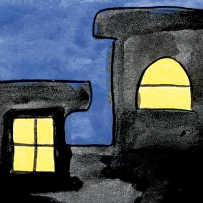 پنجرهها و چهار شعر دیگر