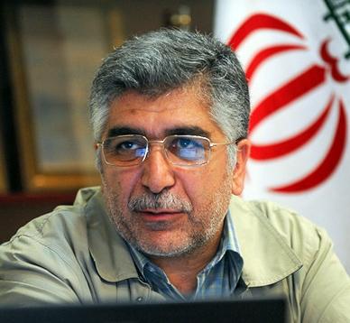 دکتر طیبی رئیس جهاد دانشگاهی شد