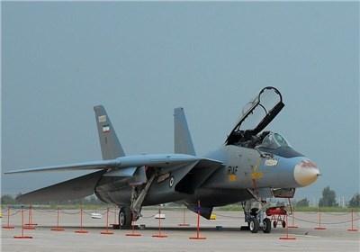 جنگندههای اف ۱۴