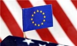 اتحادیه اروپا - آمریکا