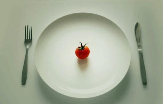 مراقب عضلات خود با رژیم درست غذایی باشید