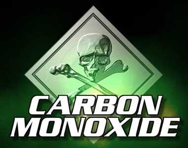 گاز منوکسید کربن