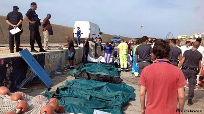 انتقاد شدید سازمان ملل از سیاست پناهندگی اتحادیه اروپا