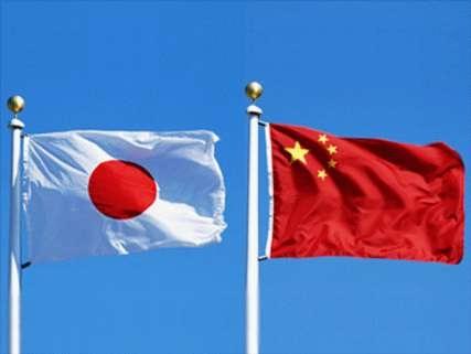 دولت چین سفیر ژاپن را احضار کرد