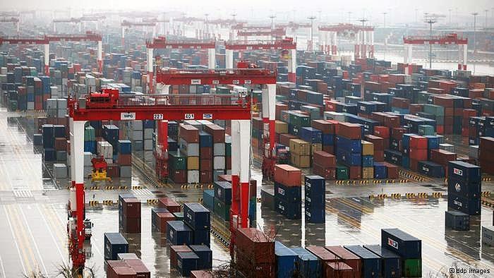 رشد چشمگیر مبادلات تجاری جهان تا سال ۲۰۳۰