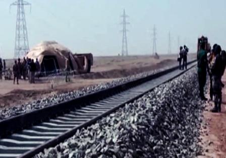 توافق افغانستان، تاجیکستان و ترکمنستان بر انتخاب مسیر نهایی راه آهن