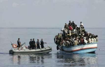 اروپا و بحران قتلعام مهاجران
