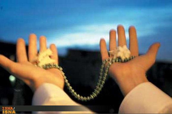 چه دعایی رد نمیشود؟