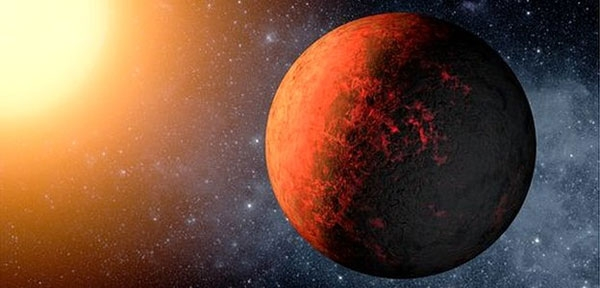 دومین منظومه شمسی ۷ سیارهای کشف شد