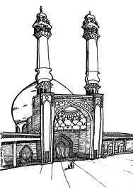 ساخت مسجدی در بوسنی و هرزگوین توسط دولت کویت