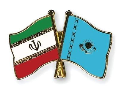 ایران و قزاقستان