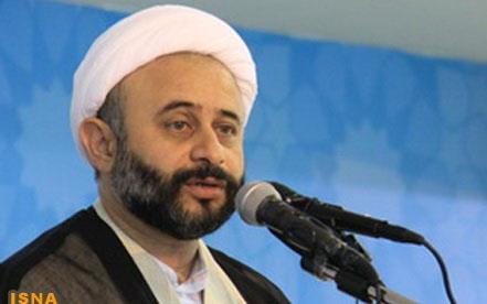 نقویان از دبیری هیات عالی گزینش ریاست جمهوری استعفا کرد