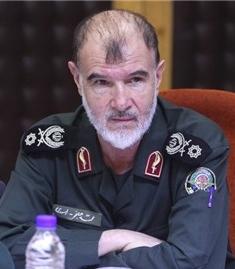 ملت ایران تا جان در بدن دارد شعار مرگ بر آمریکا را فریاد میزند