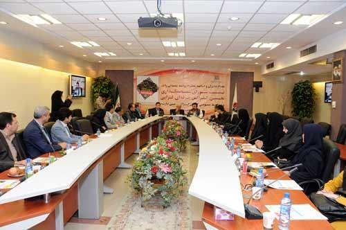 کنفرانس حرفهای گرایی در روابطعمومی