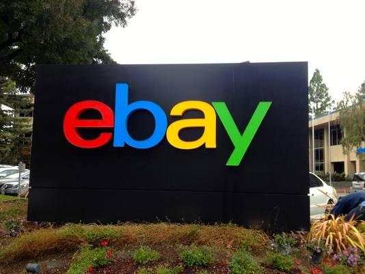 آشنایی با شرکت eBay