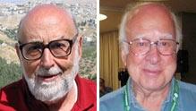 نوبل فیزیک به بوزون هیگز رسید