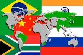 نشست گروه بریکس در آفریقایجنوبی