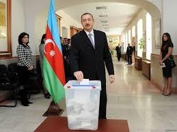 azerbayjan election