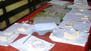 اعلام برنده انتخابات پارلمانی در گینه