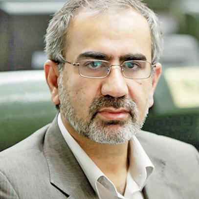 بیانیه دکتر جعفر قادری منتخب مردم شیراز و زرقان خطاب به مردم
