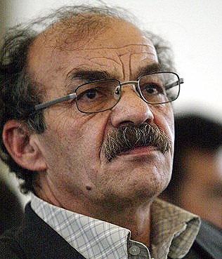 رجبعلی لباف مدیرکل میراث فرهنگی و گردشگری خراسان رضوی شد