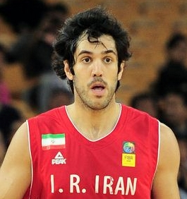 محمد صمد نیکخواه بهرامی