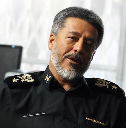 آمادگی ایران برای ساماندهی و تجهیز نیروی دریایی نامیبیا