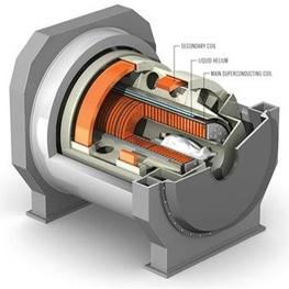 پرقدرتترین اسکنر MRI جهان