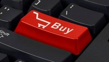 بیشترین مورد استفاده از اینترنت در اروپا: خرید اینترنتی
