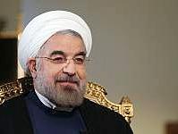 پیام تبریک دکتر روحانی به مناسبت قهرمانی تیم ملی والیبال ایران