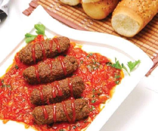 آشنایی با روش تهیهی کباب لولهای؛ غذای کشور ترکیه