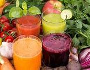 آب سبزیجات: معجونهای لاغری
